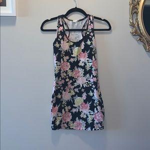 Garage mini summer dress